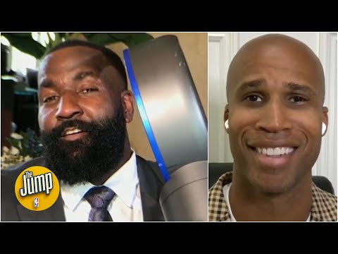 how-long-will-it-take-nba-players-to-get-into-game-shape?-|-the-jump