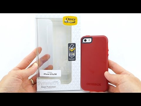 otterbox-*new*-symmetry-for-iphone-se:-an-excellent-protective-choice!