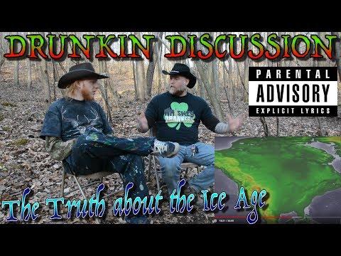 Drunken Discussion - Polar Ice Caps