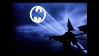"Danny Elfman:""Batman""(1989)-Closing Theme"