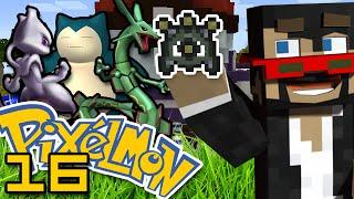 minecraft pokemon ep 16 the greatest battle