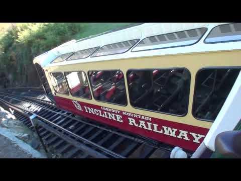 Lookout Mountain Incline Railway HD