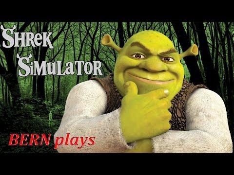 Shrek Simulator - You're a rockstar