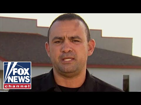 Border Patrol agent on what it's like inside holding centers