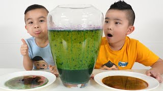 *Special Announcement* Kids Lava Lamp Experiment Fun CKN