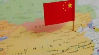 Современный Китай (рассказывает востоковед Алексей Маслов)