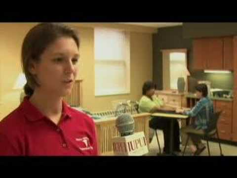 Occupational Therapy Major at IUPUI