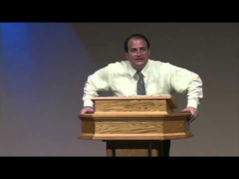 Heart of the Matter by Pastor Nick Plummer