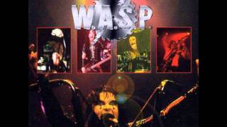 Watch WASP The Medley video