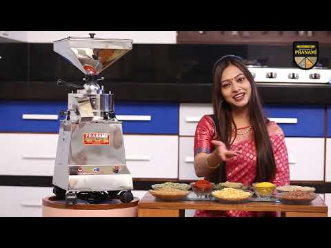 domestic flour mill by pranami 9099012708