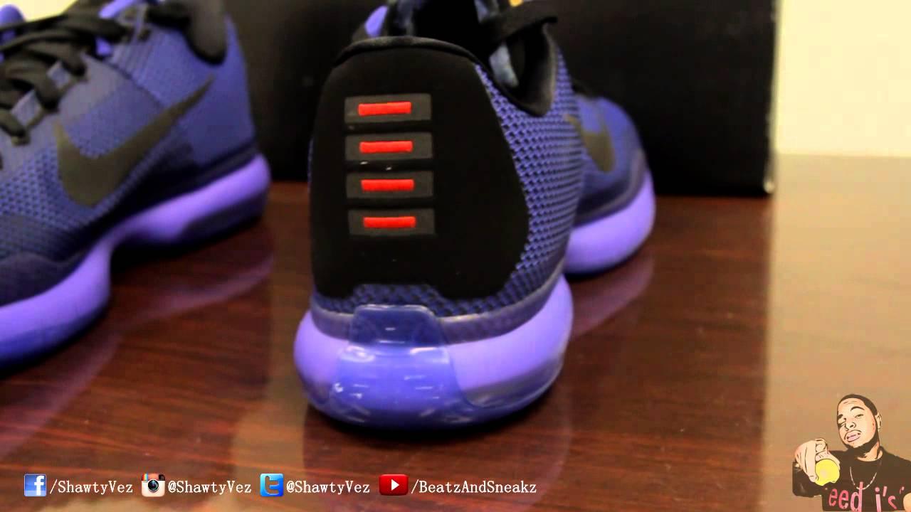 watch f1f31 34d8f Nike Kobe 10