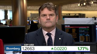 British Pound Spikes on Brexit Deal Optimism