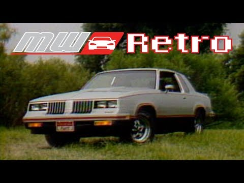 1984 GM New Car Preview | Retro Review
