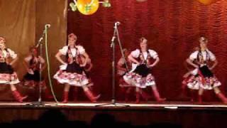 11. Русский танец