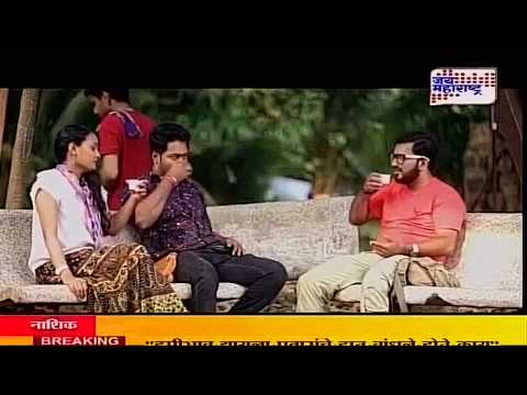 Destination Maharashtra Episode - 04  Tvc