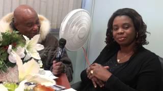 The Redeemed Christian Church of God, Victory House: Pastor Omolara Oladiti,