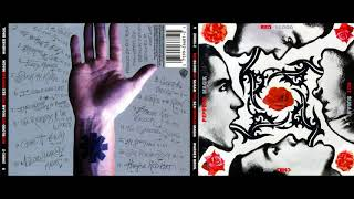 ✔️🔥 Red Hot Chili Peppers - Breaking The Girl [HQ Audio]