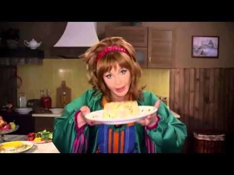 Ирина Билык - Я влипла   Алиса в стране чудес