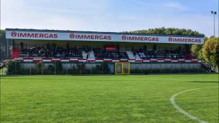 Lentigione-Albalonga 1-3 Coppa Italia Serie D