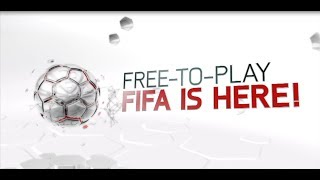 FIFA World - Gameplay Trailer - Open Beta on PC