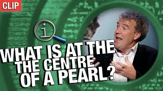 What Is At The Centre Of A Pearl?