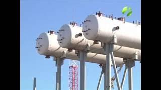 Газ Ямала уже обогревает более 60% населения страны