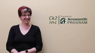 Ck2 Inc. Arrowsmith -- investment for our middle schooler's future
