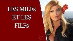 Les MILF et les FILF