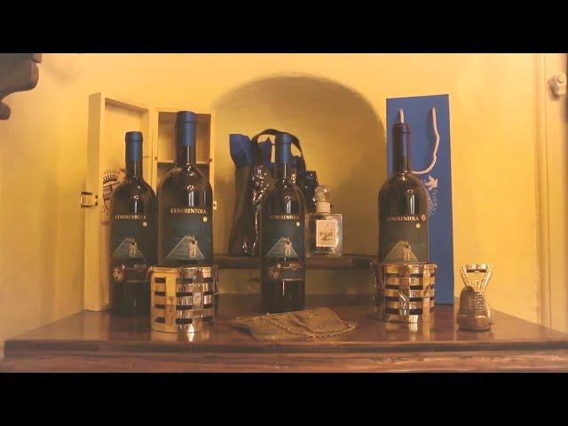 Un video da fiaba per Cenerentola Doc Orcia