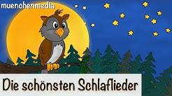 Lieder für Kinder zum Einschlafen - Schlaflieder - muenchenmedia - Träum süß
