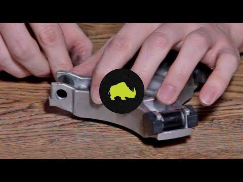 Crash Course #8 CP-0017 Drive Clutch Roller Installation - YouTube on yamaha g16 clutch, yamaha drive belt replacement kit, yamaha cart springs, yamaha g1 clutch side, yamaha atv clutch, yamaha g 2 power kit, yamaha snowmobile clutch, 1982 yamaha g1 clutch,