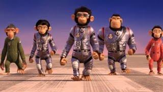 Space Chimps Micos no Espaco - Dublado