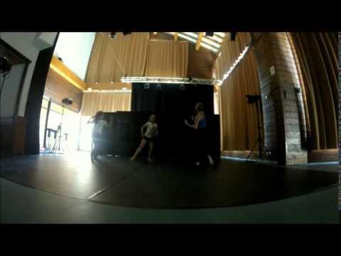 Spectacle Petites danses des cimes Petit atelier danse