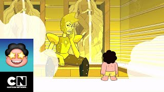 Dia de Diamante | Steven Universo | Cartoon Network