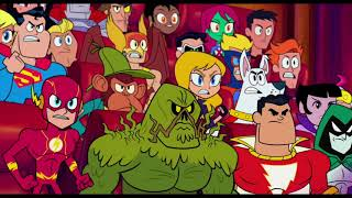 TEEN TITANS GO! TO THE MOVIES Review  'Is it actually good?'