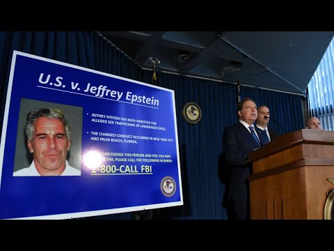 Jeffrey Epstein's lawyers propose bail agreement