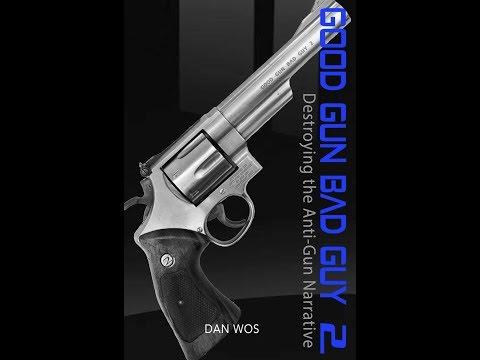 Destroying the Anti-Gun Narrative; Responsible Gun Ownership: Gun Talk Radio| 2.4.18 B