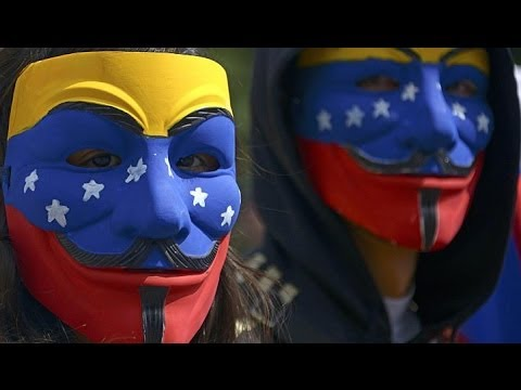 Can Caracas Student Protests Spread in Venezuela