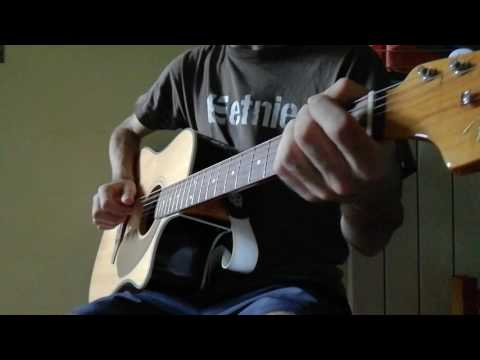 Bon Iver - 29 #Strafford APTS - Cover with chords