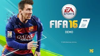 Comment telecharger Fifa 16 Demo sur PC