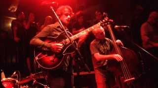 Warren Earl Band - Instrumental C Jam Blues @ Leftys Music Hall Brisbane