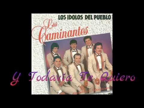 Los Caminantes-Los Idolos Del Pueblo CD Completo