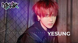 Download SUPER JUNIOR(슈퍼주니어) - Burn The Floor (Music Bank)   KBS WORLD TV 210319