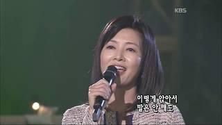 임수정 - '연인들의 이야기' [콘서트7080, 2005]