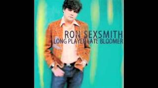Ron Sexsmith - Late Bloomer