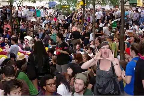 The Visual Politics of Occupy Wall Street -- Salon (Full Broadcast)