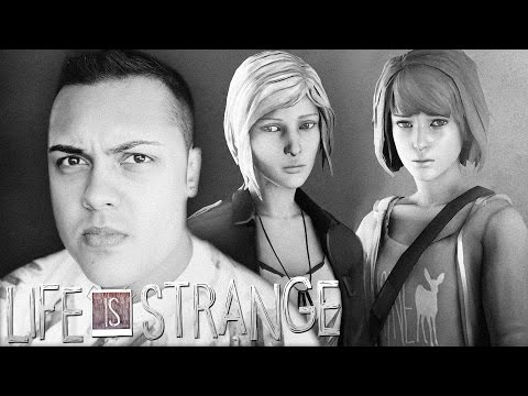 We Found Rachel Amber... - Life Is Strange - Part 7