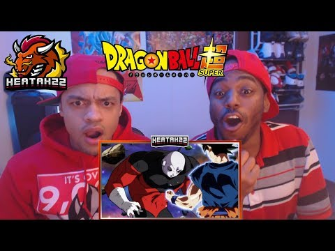 Ultra Instinct Is Back! Dragon Ball Super Episode 128 Reaction!