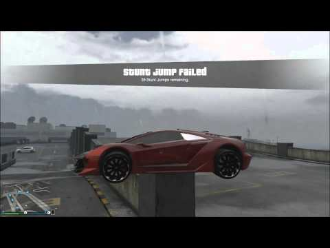 Best Unintended Landing With a is listed (or ranked) 9 on the list The Greatest GTA V Gaming Moments of All Time