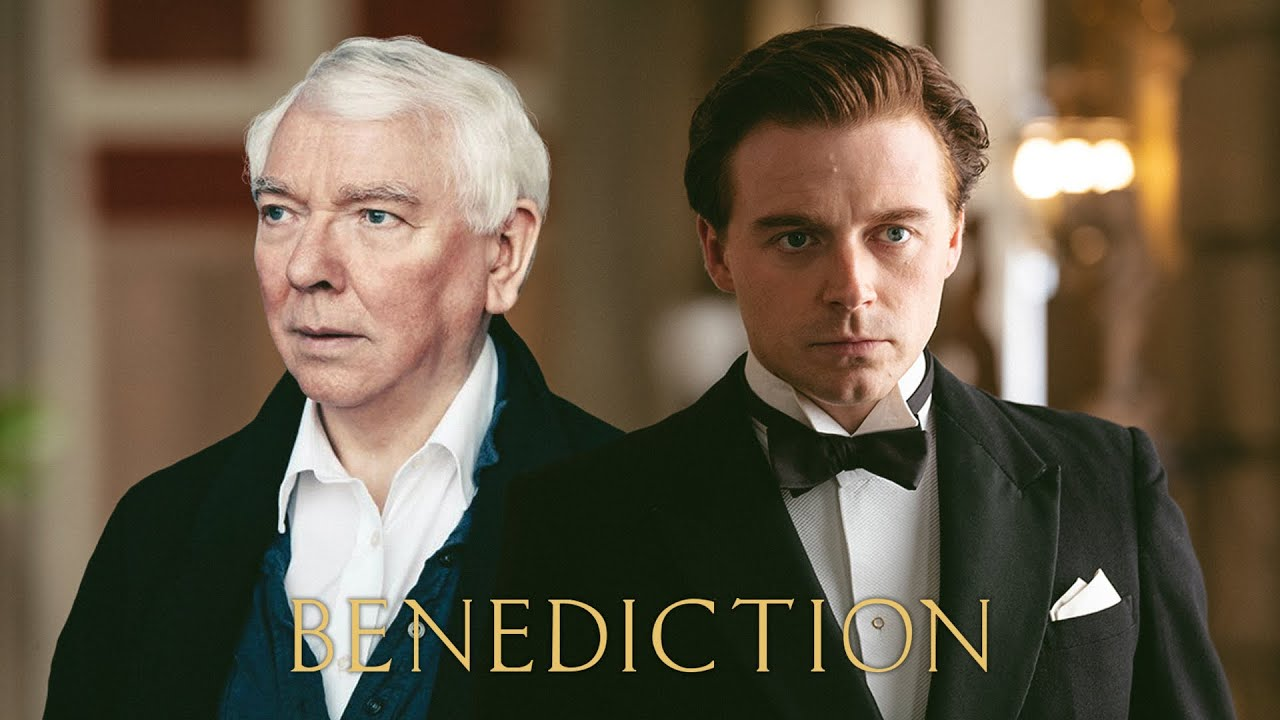 Benediction: Jack Lowden and Terence Davies on Bringing Siegfried Sassoon's Story to the Screen